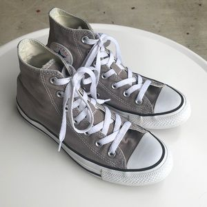 Converse All-Star High-Top Shoes